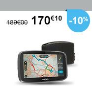 -10% : 189€ (au lieu de 170€10)
